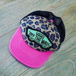 3f28c3868be63 Women Pink Vans Hat on Poshmark
